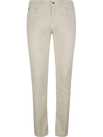 Eddy Monetti Five Pocket Jeans