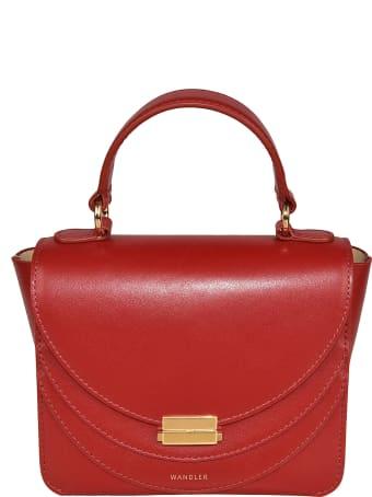 Wandler Luna Mini Shoulder Bag