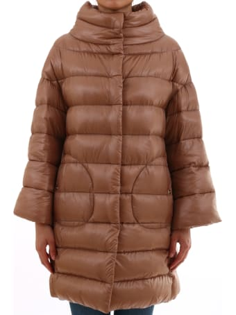 Herno Nylon Down Jacket