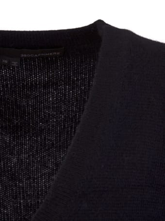 360 Sweater 360 Cashmere Cropped Cardigan