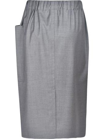 Sofie d'Hoore Drawstring Skirt