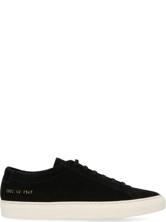 Common Projects 'original Achilles' Shoes