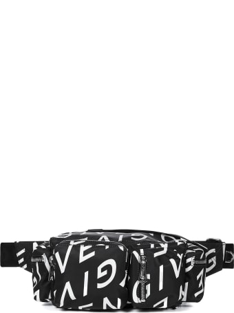Givenchy Pandora Refracted Shoulder Bag