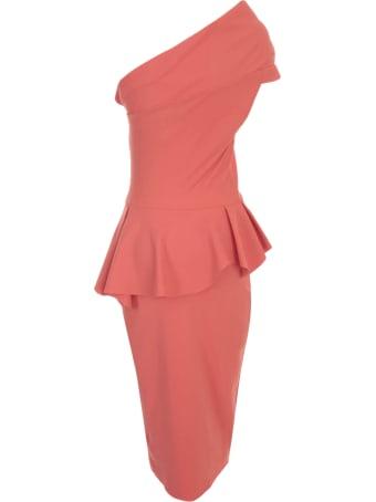 La Petit Robe Di Chiara Boni Dress Single Shoulder