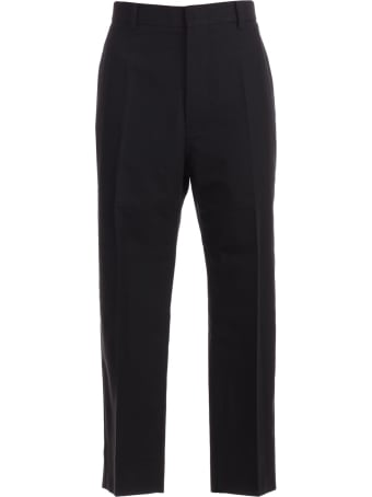 Sofie d'Hoore Pants 1 Back Pocket