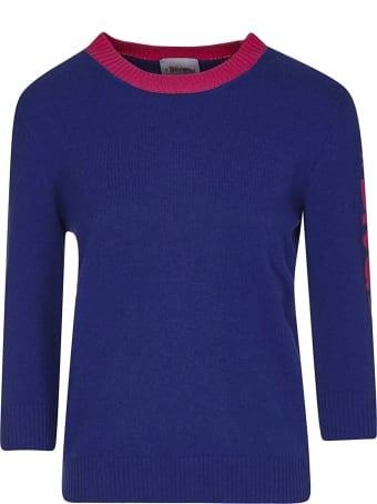 Diva Slim Fit Sweater