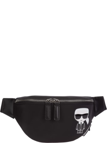 Karl Lagerfeld K/ikonik Bum Bag