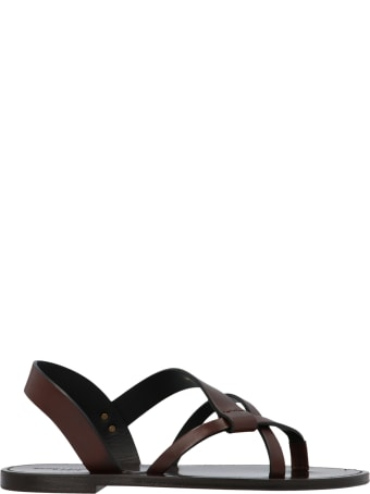 Saint Laurent 'matt' Shoes