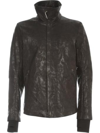 Isaac Sellam Classic Jacket