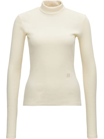 Nanushka Ribbed Turtleneck
