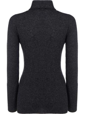Agnona T-neck Knit