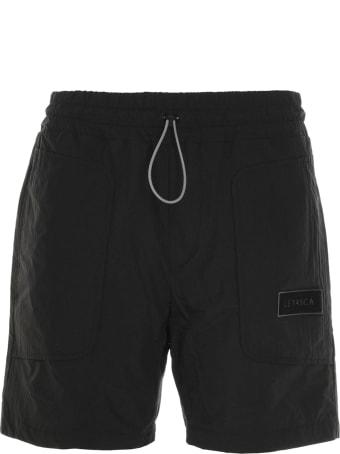 Letasca Shorts