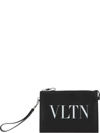 Valentino Garavani 'vltn' Bag