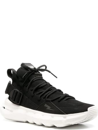 Neil Barrett Black Bolt Essence 2.3 Sneakers