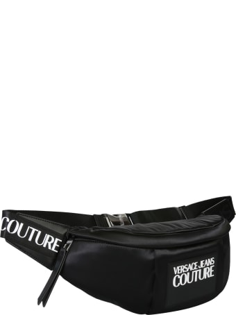 Versace Jeans Couture Baby Bag With Logo