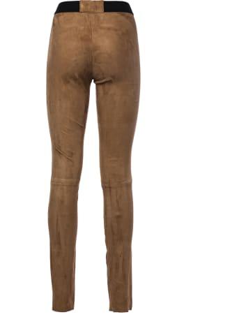 Zinga Classic Leggings