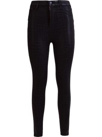 J Brand Leenah Skinny Pants