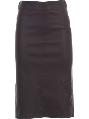 ARMA Skirt Pencil Stretch