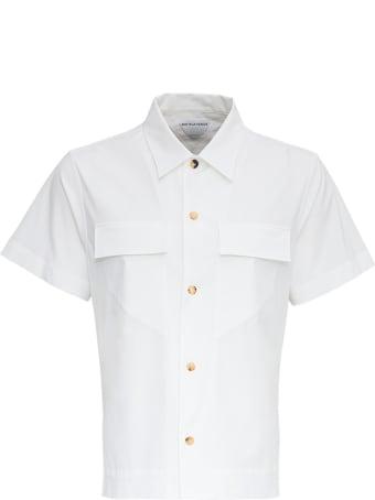 Bottega Veneta Cotton Poplin Shirt