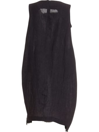 Stefano Mortari Flared Midi Dress