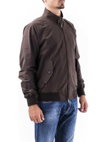 Baracuta Cotton Blend Jacket Baracuta