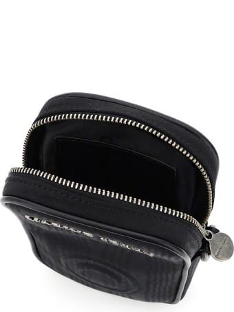 Marine Serre One Pocket Phone Case Mini Bag