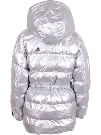 Adidas by Stella McCartney Polyamide Down Jacket