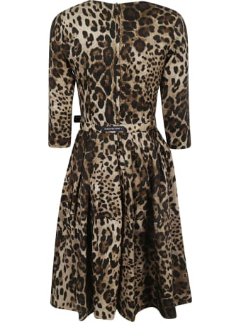 Samantha Sung Rachel Safari Dress
