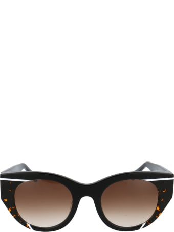 Thierry Lasry Murdery Sunglasses