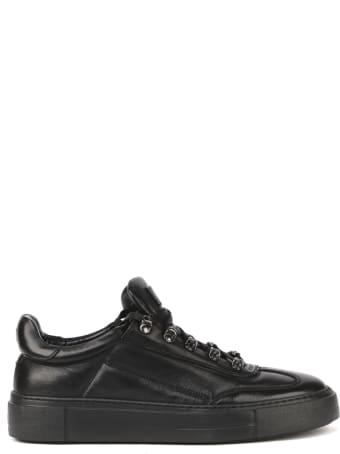 Fabi Sneakers With Metal Hooks