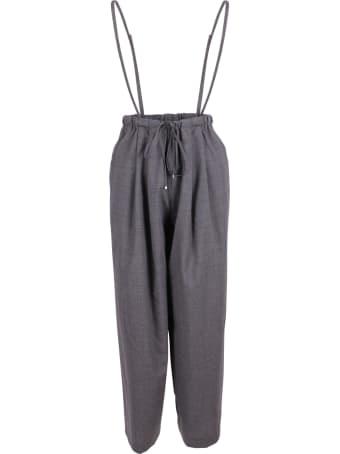 Enföld Enfold Wool Trousers