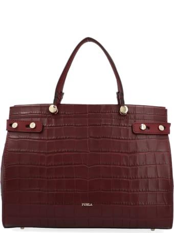 Furla 'east-ovest' Bag