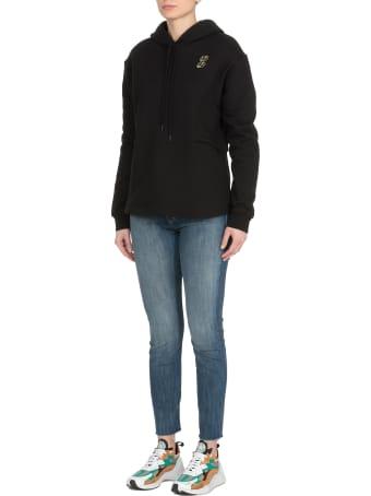 McQ Alexander McQueen Cotton Sweater