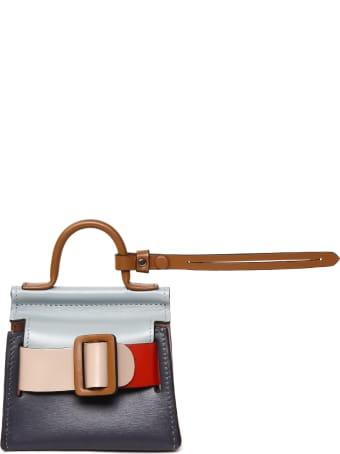 BOYY Karl Color Block Leather Charm