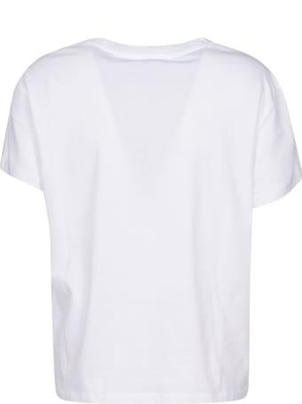 Giorgio Armani Logo T-shirt