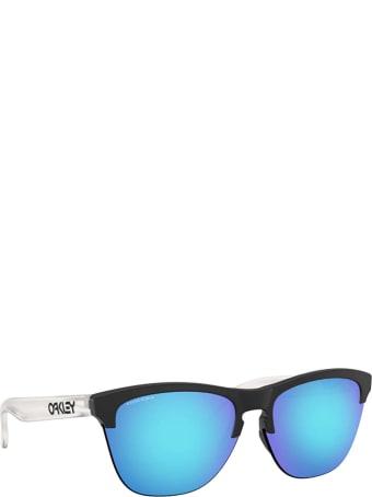 Oakley Oakley Oo9374 Matte Black Sunglasses