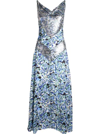 Paco Rabanne Polyester Dress
