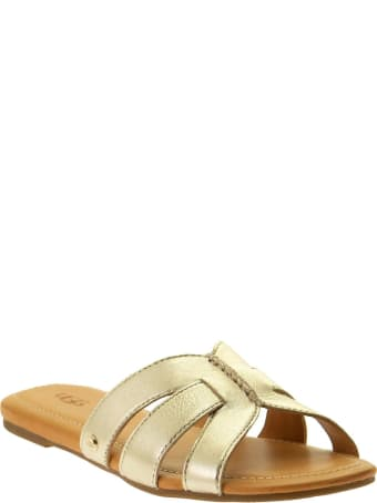 UGG Teague - Leather Sandal