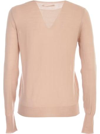 Nuur Boat Neck 100% Merino Wool Sweater