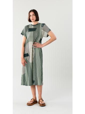 Henrik Vibskov Rising Jersey Dress