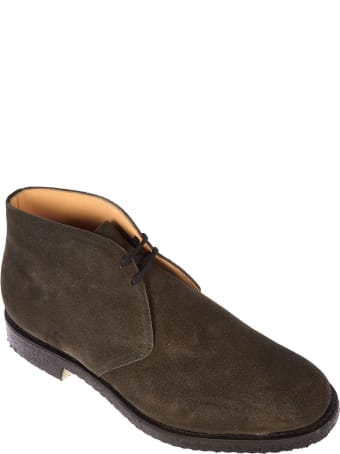 Church's Ryder Desert Boots