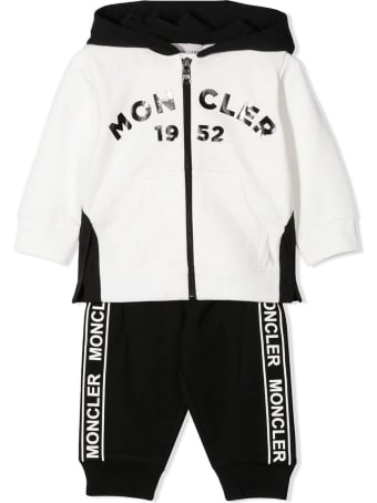 Moncler Two-piece Tracksuit
