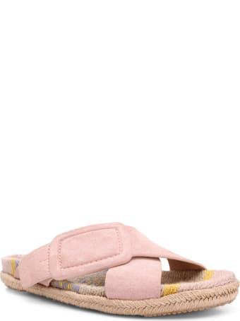 Pedro Garcia 'albina' Leather Sandals