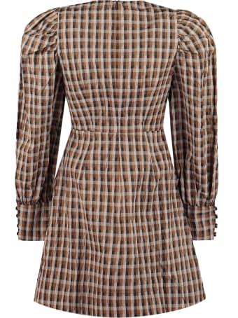 Baum und Pferdgarten Aidine Printed Dress