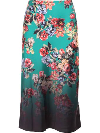 Alice + Olivia Polyester Skirt