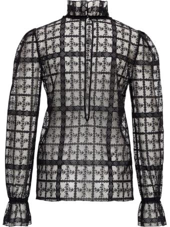 Philosophy di Lorenzo Serafini Embroidered Shirt
