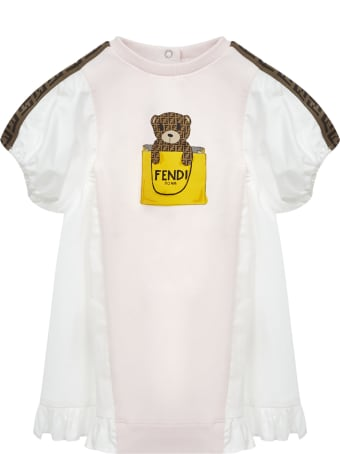Fendi Kids Dress