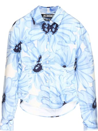 Jacquemus La Chemise D'homme' Shirt