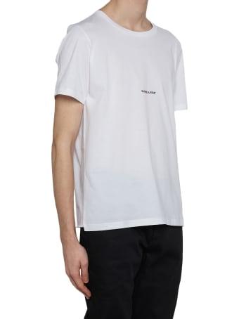 Saint Laurent ' Rive Gauche' T-shirt