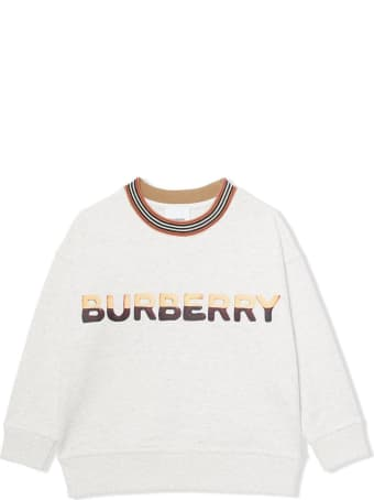 Burberry Shortbread Sweater